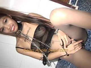 AssianAppleSeed.com - Stupid Hoe
