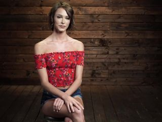 Emma Hix: Sex Kitten Tied and Machine Fucked Into Oblivion