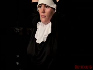 Brutal BDSM Cow – Nun Of The Above (221014)