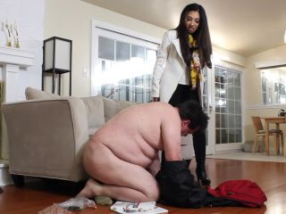 EMPRESS JENNIFER – Homecoming Full Version [WHIPPING]