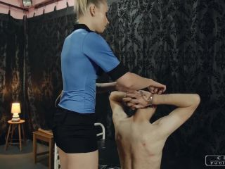 Corporal Punishment – CRUEL PUNISHMENTS – SEVERE FEMDOM – Extreme femdom part2 – Mistress Anette