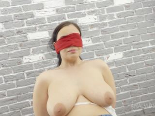 Deepthroat and anal with naughty Sofia Lee! MS106 [HD 720P] - Screenshot 1