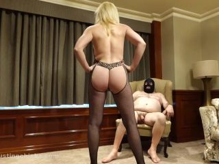 Ball Busting Chicks – Axa – Totally busted