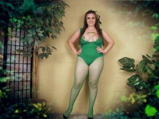 Miss Kelle Martina – Poison Ivy's Prisoner – Fetish Clothing, Femdom | female domination | role play mmd femdom