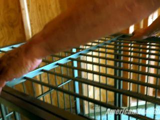 Porn online Americanmeangirls - Goddess Platinum, Princess Amber - Slave On The Rocks-Part 1 With Princess Amber femdom