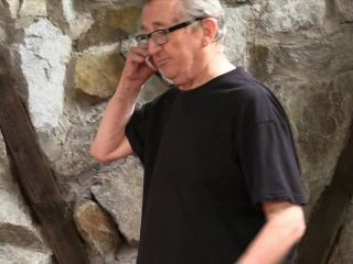 SADO LADIES Femdom Clips  Punished For Blasphemy 1. Starring Lady Pascal