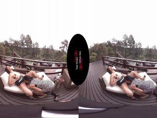 virtual reality - VirtualRealPorn presents Debora Dunhill, Shayene Samara in Blame it on the butler