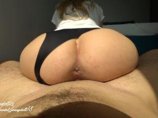 Chaturbate - Amateurs - Hardcore , young girl small tits amateur webcam on cumshot