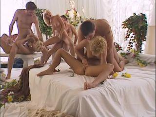 Sex Slider, Scene 1