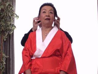 EMAZ-355 81歳のAV女優 小笠原祐子