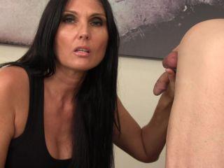 ObeyMelanie: Sucker Punch - obeymelanie - femdom porn latex fetish clothing
