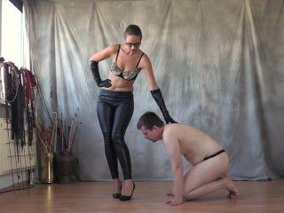 Flogging – FEMDOM-POV-CLIPS – Wrapped And Whipped – Mistress Iveta