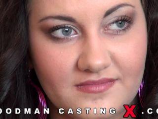 Gabriella Danielsova casting  2014-03-06