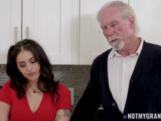 Not My Grandpa – Sofie Reyez