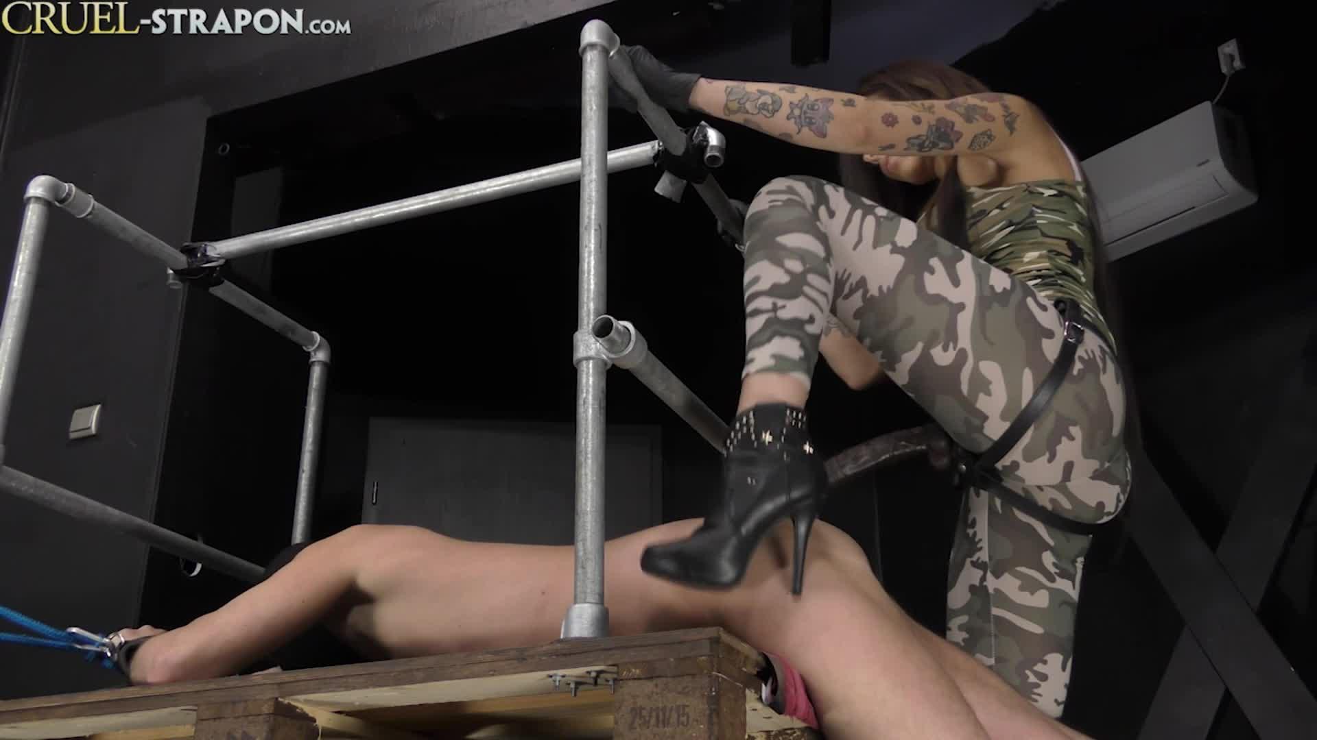 Brutal Mistress Porn
