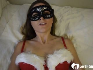 Amateur Porn 6620 My Favorite New Years Present Is A Hard Shaft In Mu ...