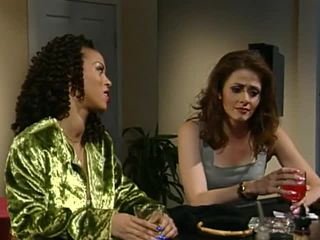 Cream On #2, new dp lisa ann and black on lesbian