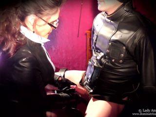 Wax Play – Dominatrix Annabelle – The Benevolent Seductress – Lady Annabelle | wax | bdsm porn