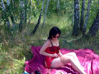 Summer nylon picnic