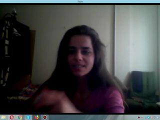 Check teen girl webcam 045