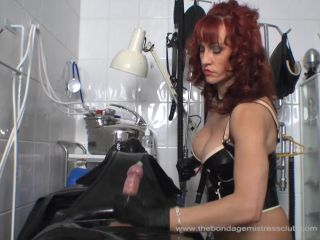 Sexy girls in Latex, what could be better