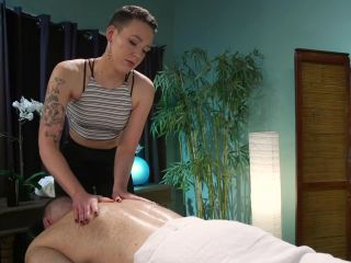 Kink – Lilith Luxe Pounds The Stress Out Of Her Whiny Little Client D Arclyte