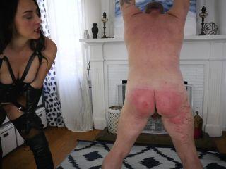 Domination – Stella Liberty – Punishing Your Ass