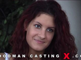 Leanna Sweet on Woodman casting X