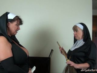 The Naughty Nuns