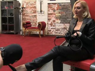 Corporal Punishment – SADO LADIES Femdom Clips – A Stonehard Whipping From Akella – Mistress Akella