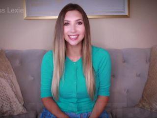 Joi – Princess Lexie's Clip Store – Lexie Is Still Your Type – Princess Lexie