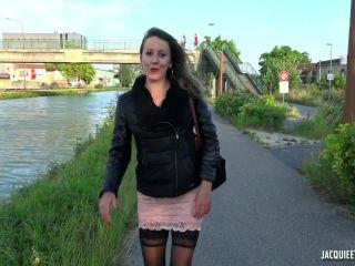 Online Jacquie Et Michel TV – Emmanuelle - slutty