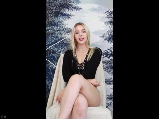 kat soles - kat lets you out of chastity