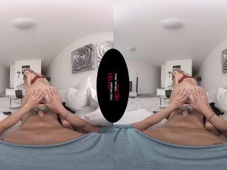VirtualRealPorn presents Candy Alexa in My girlfriends secret – 06.08.2018