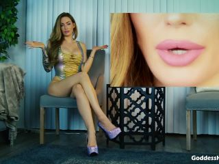 femdom - Goddess Harley in Used And Sold By A Stripper