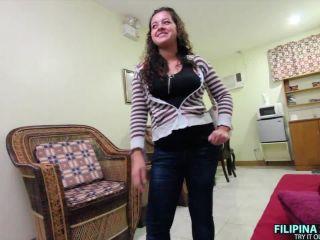 Ann s chubby friend Katrina