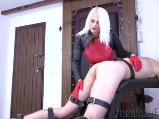 Porn online Femme Fatale Films - Mistress Heather - The Curse Of The Cane  Super HD  Part 1 femdom