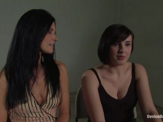 Two in a cage is worth morethan one with a shaved bush. -Countdown to Relaunch - 6 of 20 - Kink  December 9, 2013