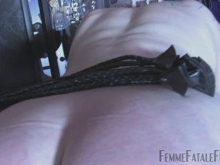 Porn online Femmefatalefilms - Mistress Petite - The Sting Part 1-2 femdom