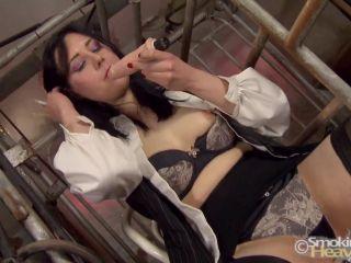 Smoking Porn – 8383 – Honesty In The Dairy