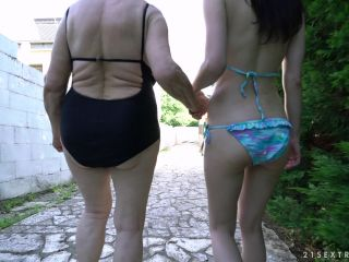 Online Tube OldYoungLesbianLove presents Norma, Linda Love in Ageless Love - mature