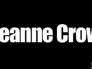 LeanneCrow presents Leanne Crow in Wonder Woman 5D 1