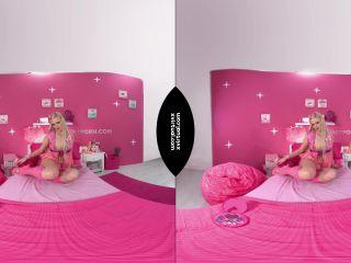 Title Virtual Barbie in 180° X Virtual 45