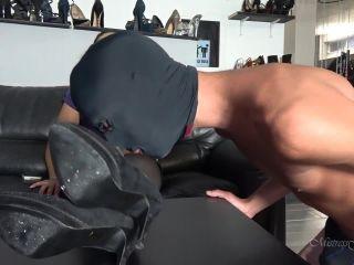 Orgasmic Tease