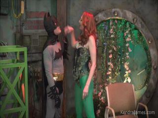 kendra james superheroine world  kendra james  poison kisses  worship