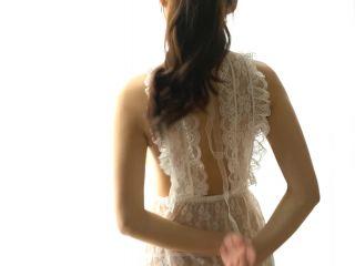 The latest show peoplework tender mode Zhou Yan Greek private seductio ...