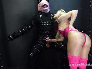 Teaseandthankyou - Please Let Me Cum Mistress [FullHD 1080P] - Screenshot 3