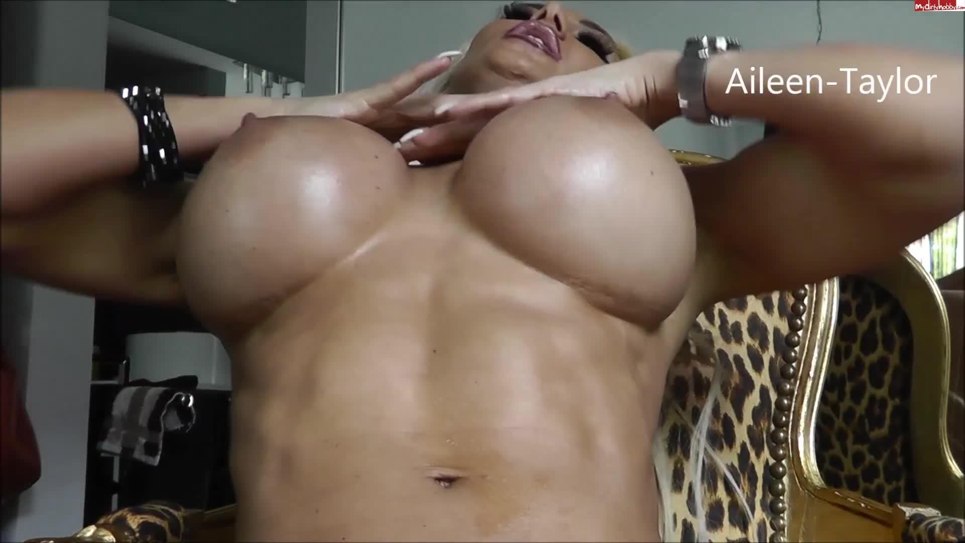Aileen taylor fucked