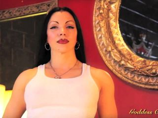 Goddess Cheyenne – Chastity for the Married Man