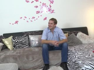 I Fuck Matures So Does My Friend, Scene 2